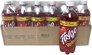 product image for Faygo RedPop 24 Pack