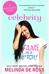 Celebrity (Bookish & Sexy Collection Book 1) Kindle Edition