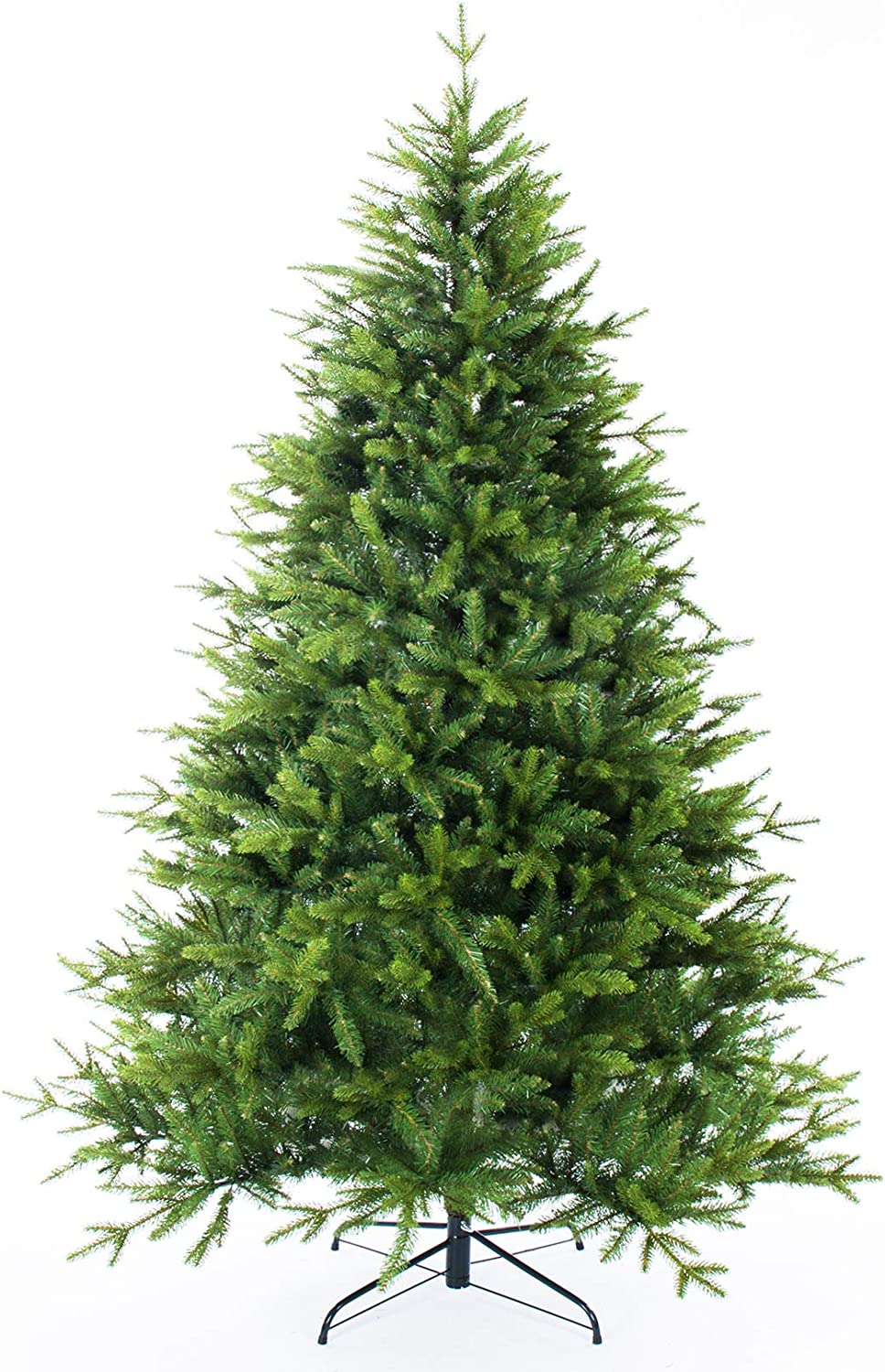 Artificial Christmas Trees,Real Touch Frasier Grande Tree, 5/6/7 FT