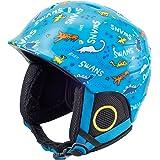 SWANS(スワンズ) 子供用 ヘルメット スキー H-55