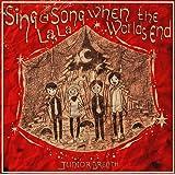 Sing A Song La,La,when The World'S end