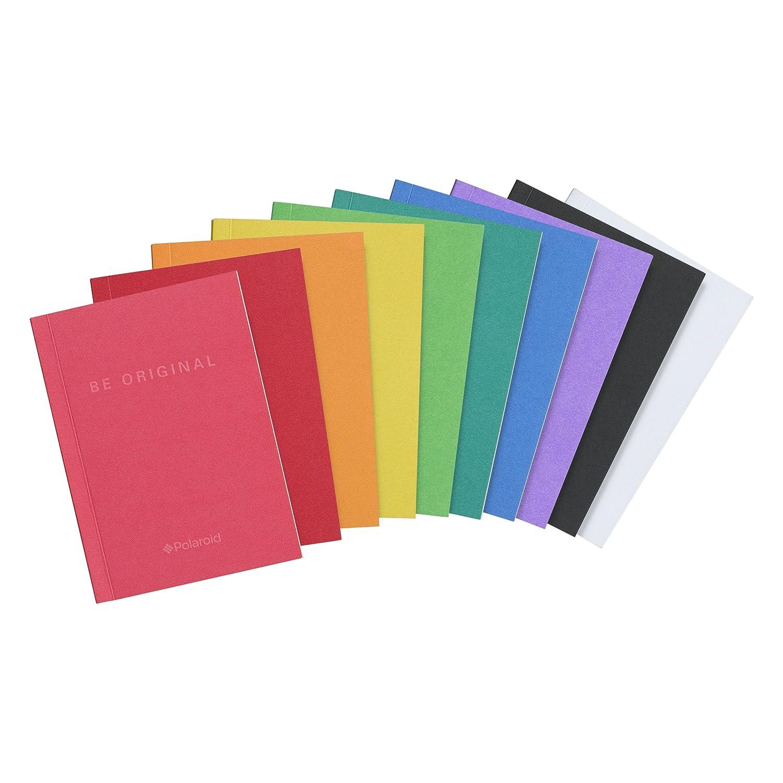 Polaroid Mini ordenador portátil Spectrum (lote de 10): Amazon.es: Oficina y papelería