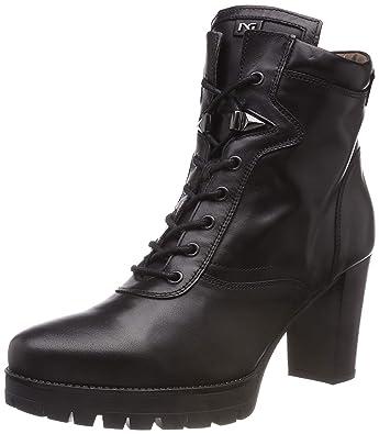 Nero Giardini Caracas TR, Botines para Mujer: Amazon.es: Zapatos y complementos