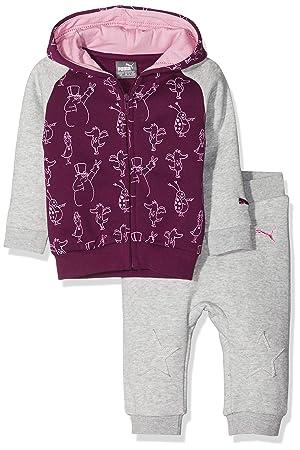 PUMA - Chándal para niños Baby Jogger de Tabaluga, otoño/Invierno ...
