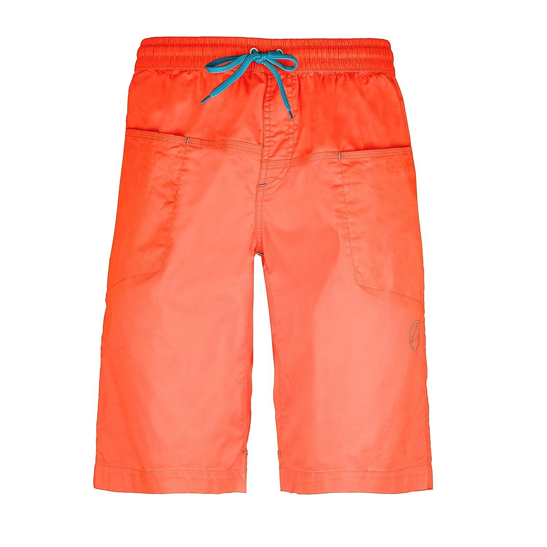 04499bc829 Amazon.com: La Sportiva Levanto Short - Men's: Sports & Outdoors