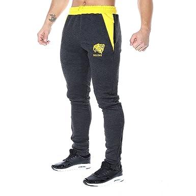 Herren Smilodox Fit Slim Trainingshose Für Jogginghose Sport 0nxt8xwrqR