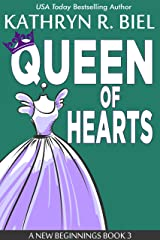 Queen of Hearts: A Royal Romantic Comedy (A New Beginnings Book Book 3) Kindle Edition