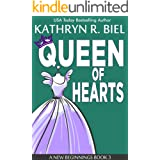 Queen of Hearts: A Royal Romantic Comedy (A New Beginnings Book Book 3)
