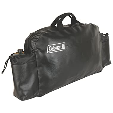 Coleman Small Stove Carry Case,Black,20  W x 6.5  L x 13   H