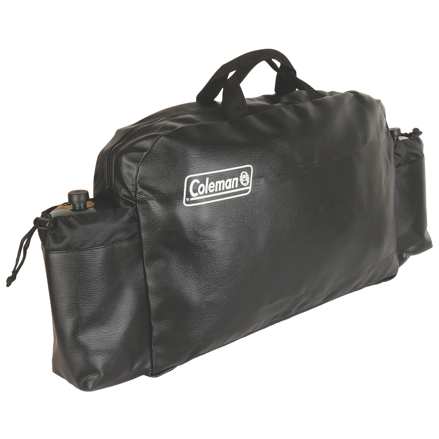 Coleman Small Stove Carry Case,Black,20'' W x 6.5'' L x 13'' H