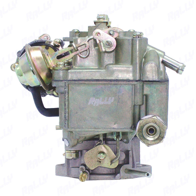 213 Carburetor Gm Engines 250 292 6 Cyl Gm1 1 Barrel 1mv 82 Chevy Choke Wiring 1me 38l 41l Jm213 Automotive