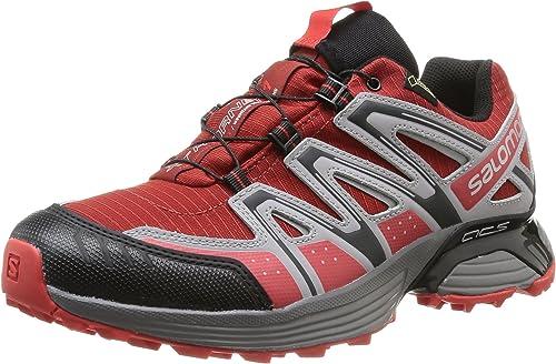 Salomon Mens XT Hornet GTX Running Shoes | Shop Now at