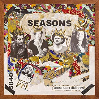 Book Cover: Seasons