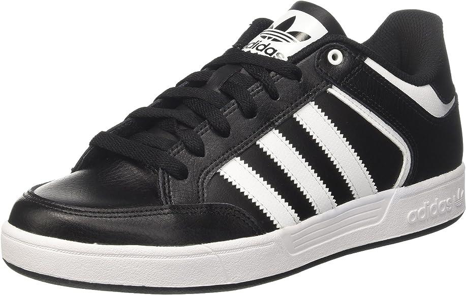 adidas men's varial low skate shoes off 77% - www.usushimd.com