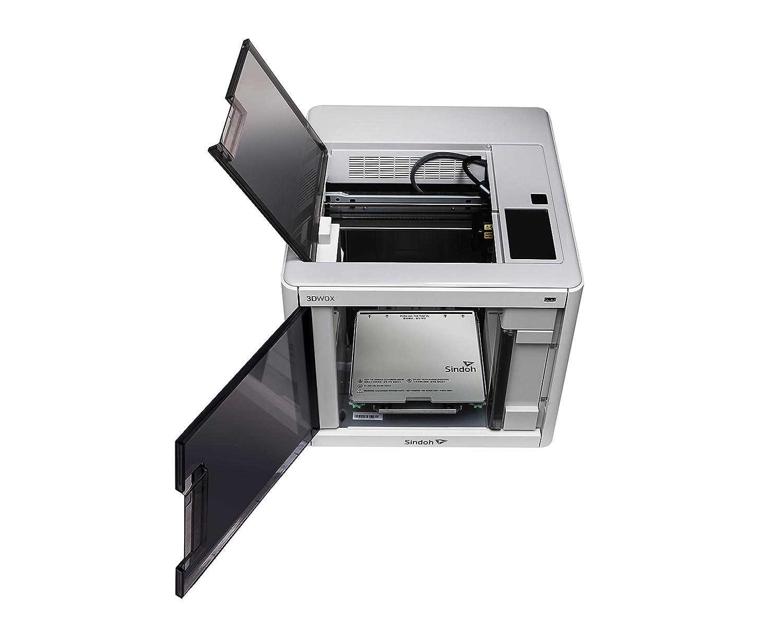 Sindoh 3DWOX DP201 Impresora 3D para el aula y profesores ...