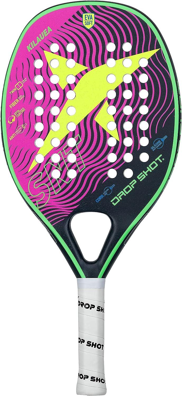 DROP SHOT Pala de pádel Modelo Kilauea Beach Tennis-Colección ...