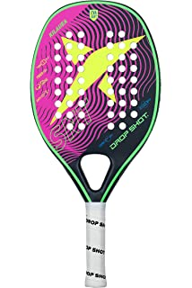 Amazon.com: Babolat Contacto Beginner Padel Racket - 2019 ...