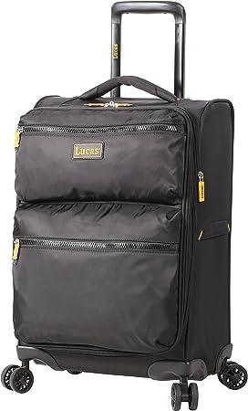 Lucas Versatile Expandable Lightweight Luggage