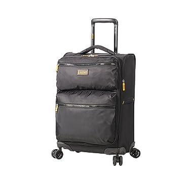 Amazon.com | Lucas Ultra Lightweight Carry On Softside 20 inch ...