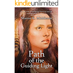 Path of the Guiding Light (McCarron's Corner Book 5)