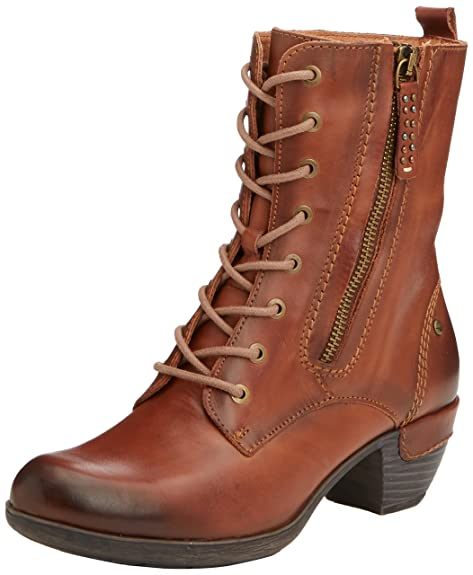 Pikolinos Rotterdam 7936 - Botas Mujer: Amazon.es: Zapatos y complementos