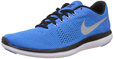 368162321379a Image Unavailable. Image not available for. Color  Nike Flex 2016 RN Blue