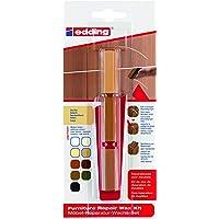 edding 8901 Meubel-reparatie-waxset - 3 mengbare kleuren - beuken - voor het verwijderen van krassen en slijtage op…