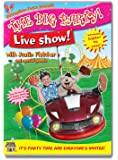 Justin Fletcher - The Big Party Live Show