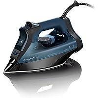 Rowenta Everlast Anticalc Ferro da Stiro a Vapore, Sistema Anticalcare Protect & Clean