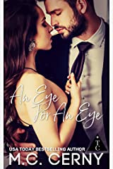 An Eye For An Eye (The Club) Kindle Edition