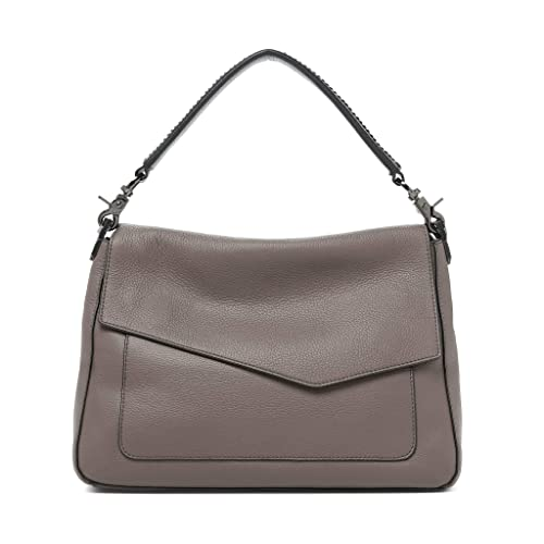 Amazon.com  Botkier Cobble Hill Slouch Calfskin Leather Hobo 2dbf6b9cc0c6a