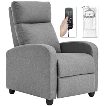 Fantastic Recliner Chair For Living Room Winback Single Sofa Massage Recliner Sofa Reading Chair Home Theater Seating Modern Reclining Chair Easy Lounge With Frankydiablos Diy Chair Ideas Frankydiabloscom