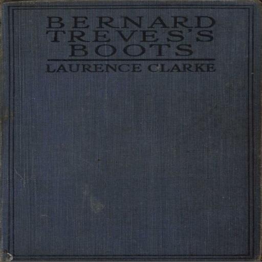 Bernard Treve's Boots -