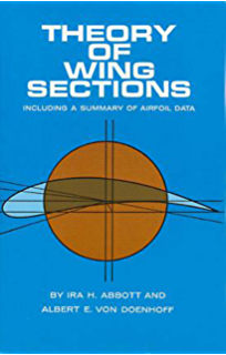 Aircraft structures dover books on aeronautical engineering david theory of wing sections including a summary of airfoil data dover books on aeronautical fandeluxe Choice Image