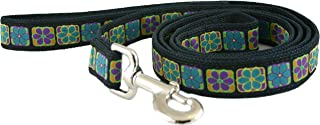 product image for The Good Dog Company--Six Ft Hemp Dog Leashes-Fun Patterns