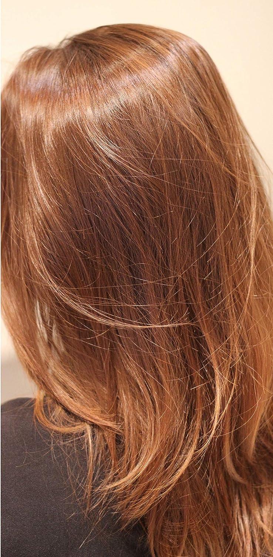 Serge DEstel Paris Henna Natural, Coloración Vegetal, Reflejos Cobrizos, Coloración Cabello, 100% Natural 400 g