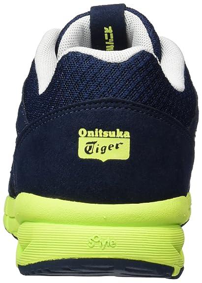c3a3a5490aa7e Onitsuka Tiger Zapatillas Shaw Runner  Amazon.es  Zapatos y complementos