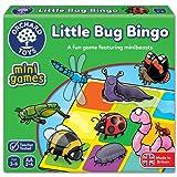 Orchard Toys Little Bug Bingo Travel Game