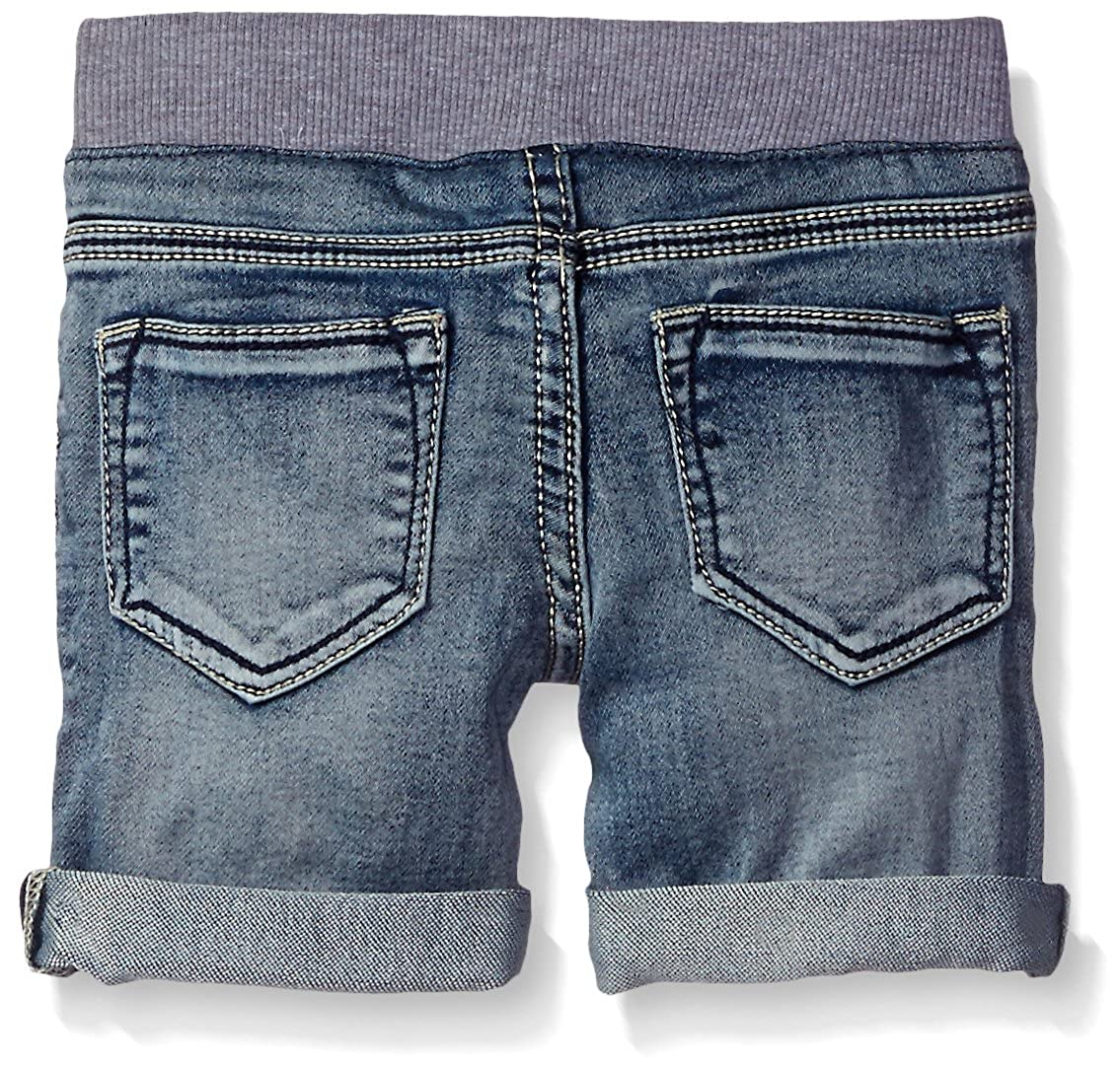 Vigoss Girls Knit Waist Bermuda Short