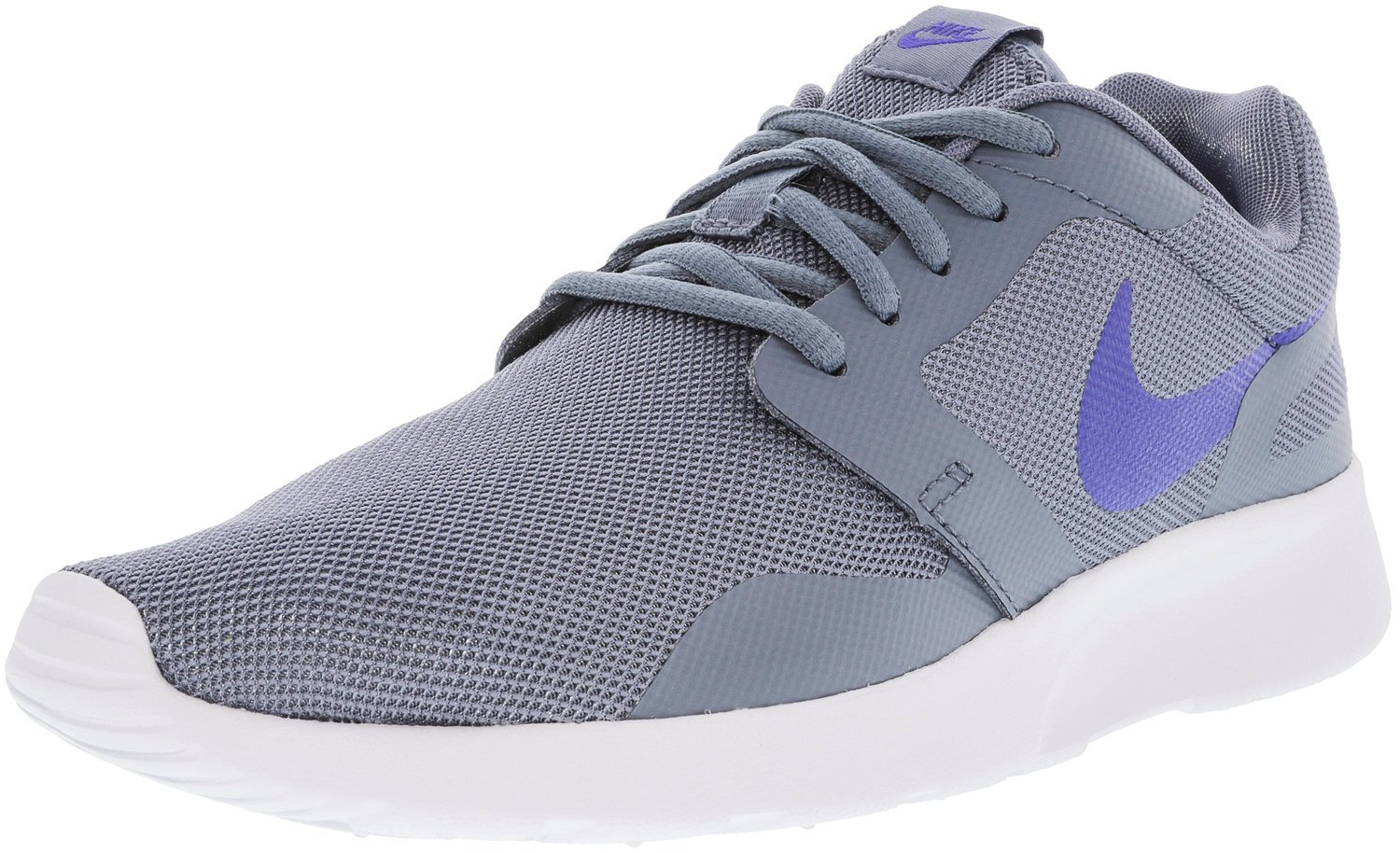 Nike Women's Kaishi Running Shoe B0796DBCFH 8 B(M) US|Dark Sky Blue / Persian Violet