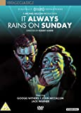 It Always Rains On Sunday (Digitally Remastered) [DVD] [1947]