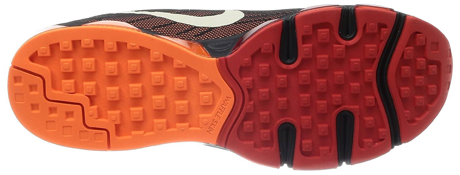 check out 20104 d99c8 Nike Air Max Tailwind 6 621225 Chaussures Mens - - CRMSN-ATMC ORNG,   Amazon.fr  Chaussures et Sacs