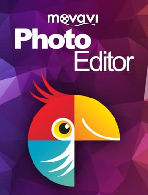 Movavi Photo Editor & Object Remover 4 Personal [Download]