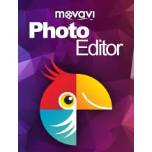 Movavi Photo Editor & Object Remover 4 Business [Download]