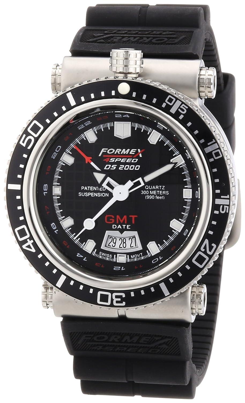 Formex 4 Speed Herren-Armbanduhr DS2000 20002.2021