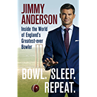Bowl. Sleep. Repeat.: Inside the World of England's