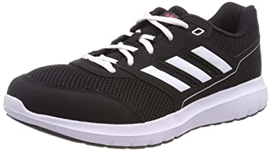 differently 0afb0 792a2 adidas Duramo Lite 2.0, Chaussures de Running Femme, Multicolore (Core  Black Footwear White