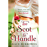Too Scot to Handle (Windham Brides) (English Edition)