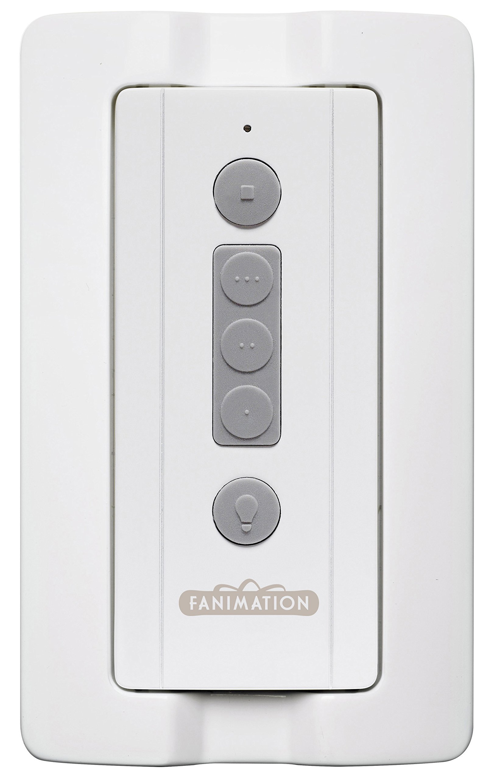 Fanimation BTT9 Fansync Transmitter Only Downlight Only by Fanimation (Image #1)