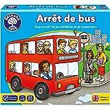 Orchard Toys Jeu de Société - Arrêt de Bus